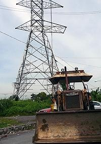 rawang anti high tension cable protest 170310 12