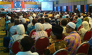 pkr congress agm kota baru 300510 crowd