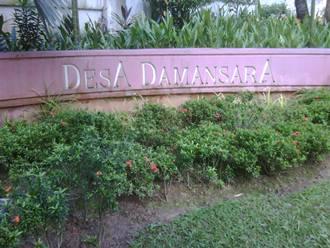 sodomy trial anwar ibrahim desa damansara condominium signboard
