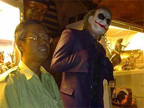 penang toy museum joker 080910