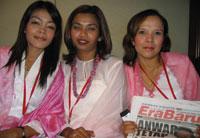 Puteri UMNO show Era Baru