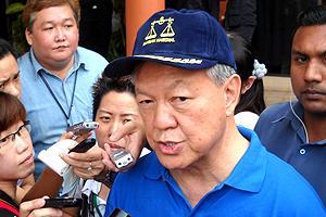 tenang by election 220111 chua soi lek