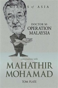 conversations with mahathir tom plate