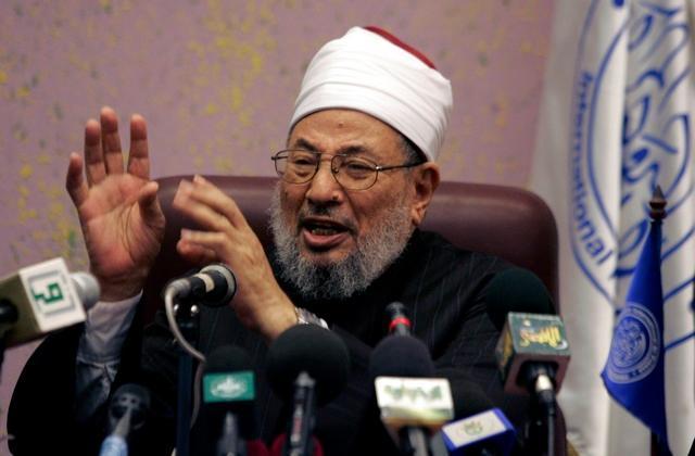 Syeikh Dr Yusuf Al-Qardhawi