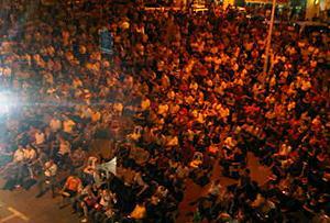 sarawak election miri dap ceramah 080411 01