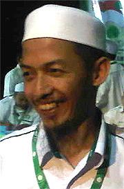 muktamar pas youth 020611 nik abduh