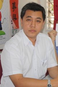 koay teng hai press conference 110611