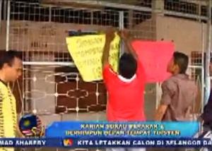 jalan klang lama tuition centre tv3 report 3