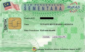 Yunasti Haris Lakmana permanent resident pr applicant green card