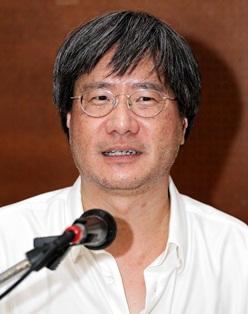 steven gan chinese website launch