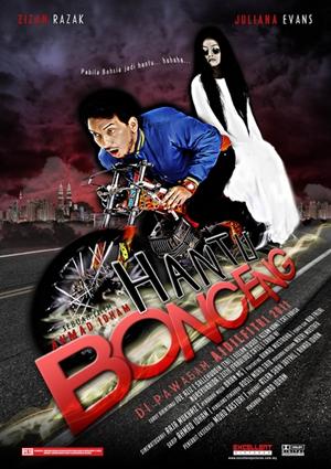 hantu bonceng the movie