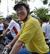 najib lim guan eng cycle event 250911 2