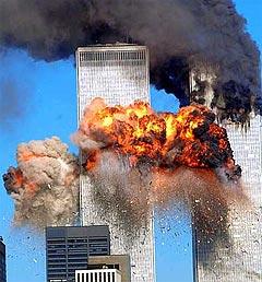 september 11 2001 wtc attack 911