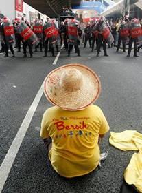 toh ching hong tigongkia at bersih rally 3.0