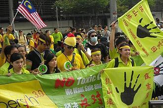bersih 3 rally 030512 bukit koman 05