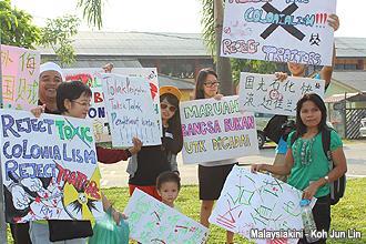 pengerang himpunan hijau 300912 supporter 05