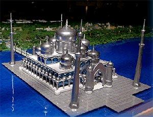 taman tamadun islam 280906 mosque