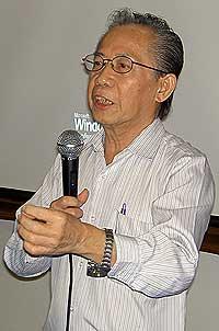 ethnic relationship lecture 231106 khoo kay kim