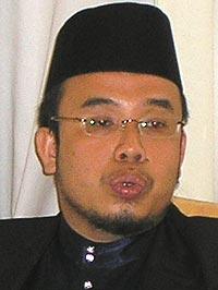 mohd asri zainul abidin interview 231106 point
