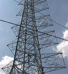 taman wahyu tnb electrical power cables tower 051206 02