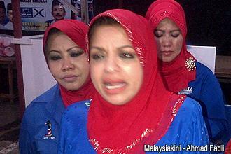 sg limau vote counting 041113 01 shahrizat