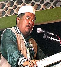 opposition boycott by-election 110107 mohamad sabu