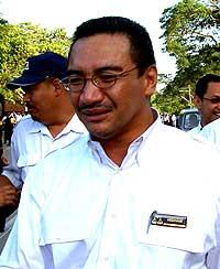 batu talam nominations 170107 hishamuddin hussein