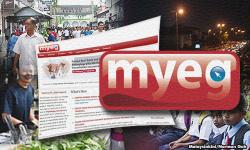 MACC confirms MyEG not party to probe against Zahid