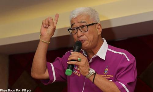 Kerajaan Negeri Pulau Pinang ambil tindakan ke atas pegawainya yang menipu untuk dapat BR1M, sanggup isytihar diri penganggur
