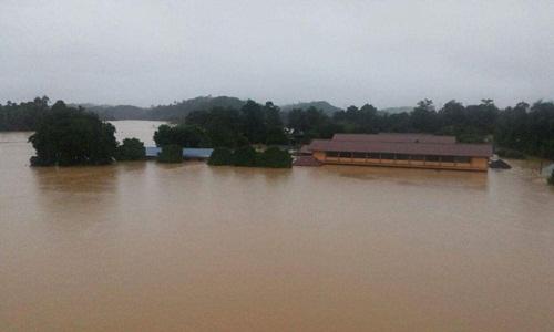 Malaysiakini Kelantan Yakin Kali Ini Banjir Tak Seteruk 2014