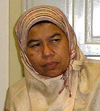 pkr keadilan weekly pc 280607 zuraida kamaruddin