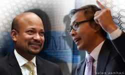 Bolehkah berita palsu guna untuk Arul Kanda, soal MP DAP