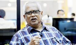 Mahfuz: PAS banyak belajar dari Najib tentang derma
