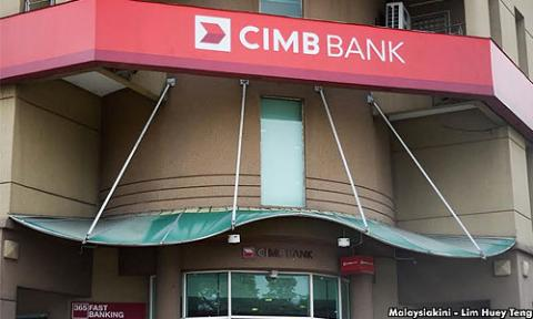 CIMB Clicks remains secure, additional measures introduced'