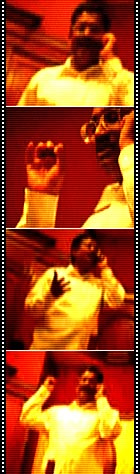 vk lingam ahmad fairuz chief justice video sequence